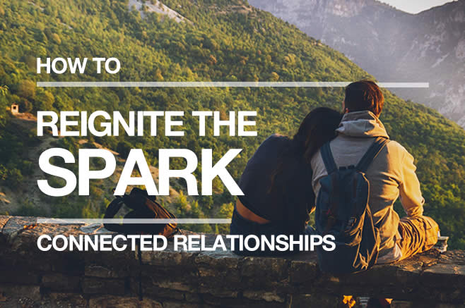Reignite Your Relationship Spark